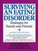 Surviving an Eating Disorder, Third Edition