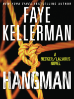 Hangman: A Decker/Lazarus Novel