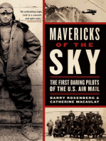 Mavericks of the Sky