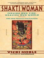 Shakti Woman