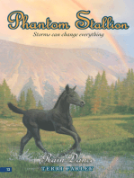 Phantom Stallion #12