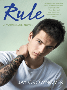 Rule: A Marked Men Novel