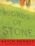 Words of Stone