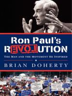 Ron Paul's rEVOLution