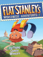 Flat Stanley's Worldwide Adventures #7