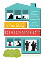 The Big Disconnect