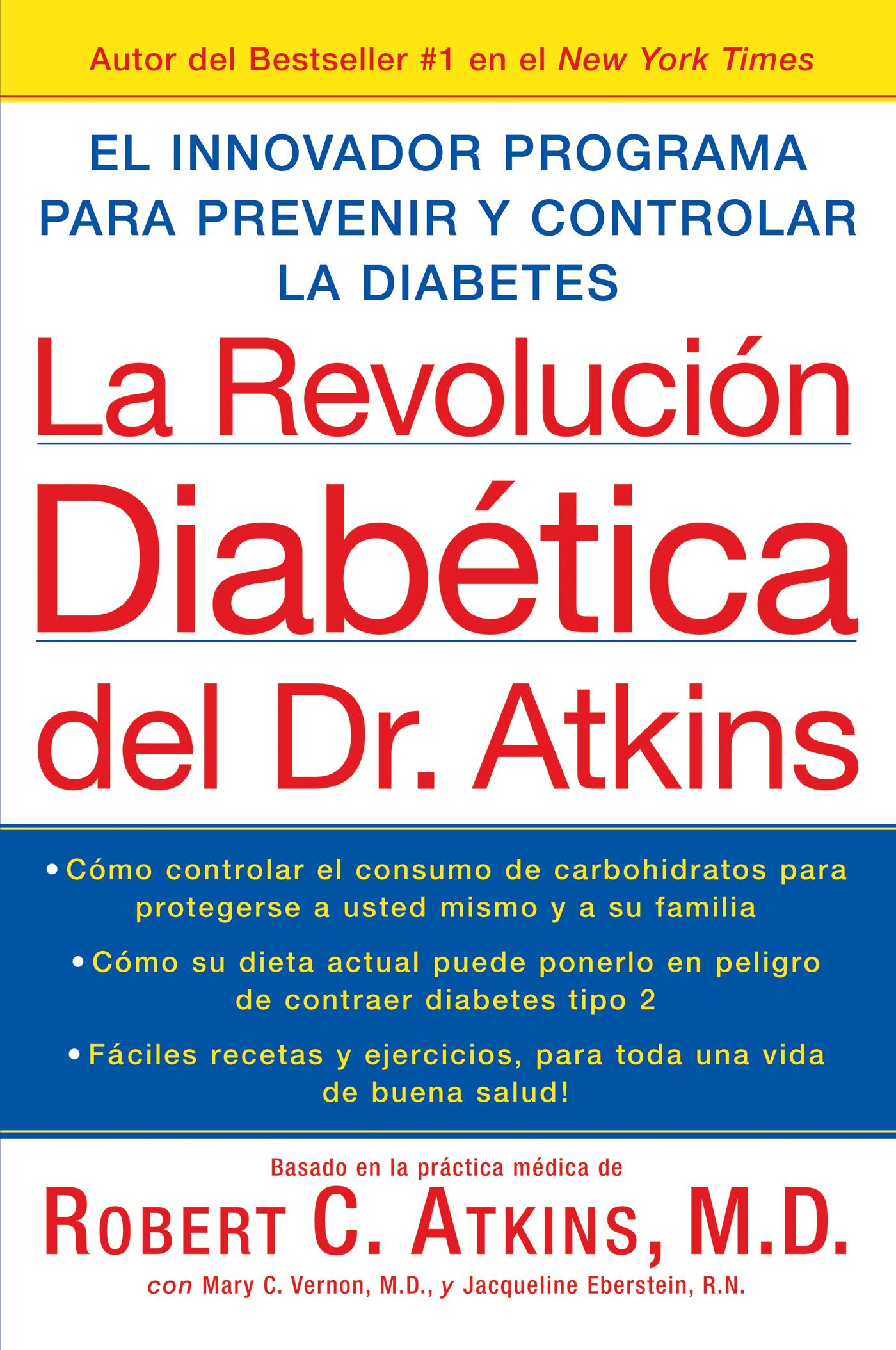 controlar la diabetes 2 con dieta