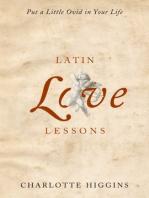 Latin Love Lessons