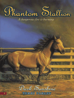 Phantom Stallion #3