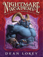 Nightmare Academy #1