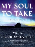 My Soul to Take