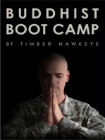 Buddhist Boot Camp