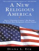 A New Religious America