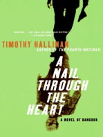 A Nail Through the Heart