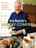 Art Smith's Healthy Comfort