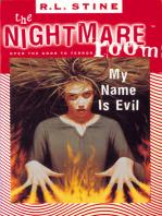 The Nightmare Room #3