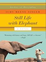 Still Life with Elephant