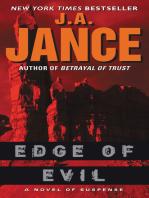 Edge of Evil