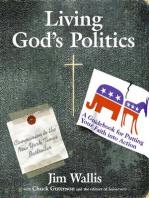 Living God's Politics