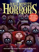 Half-Minute Horrors