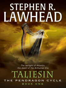 Taliesin: Book One of the Pendragon Cycle