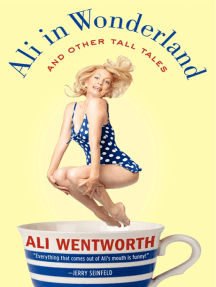 Ali in Wonderland: And Other Tall Tales