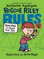 Roscoe Riley Rules #6