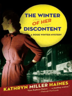 The Winter of Her Discontent