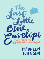 The Last Little Blue Envelope