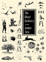 The Ghost Soldiers: Poems