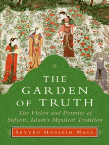 The Garden of Truth: Knowledge, Love, and Action