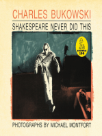 Shakespeare Never Did This