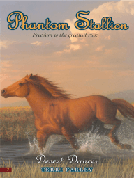 Phantom Stallion #7