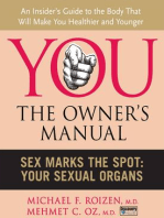 Sex Marks the Spot