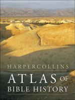 HarperCollins Atlas of Bible History
