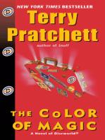 The Color of Magic: A Novel of Discworld