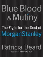 Blue Blood and Mutiny Revised Edition