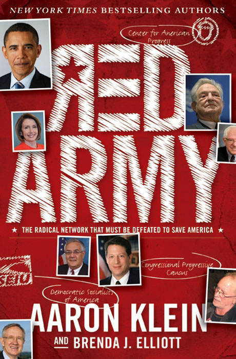Red Army By Aaron Klein And Brenda J Elliott By Aaron Klein And