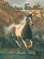 Phantom Stallion #10