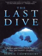 The Last Dive