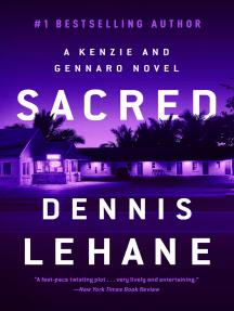 Sacred: A Novel