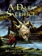 A Dark Sacrifice