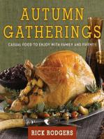 Autumn Gatherings