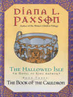 The Hallowed Isle Book Three