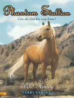 Phantom Stallion #22