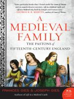 A Medieval Family