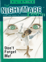 The Nightmare Room #1