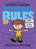 Roscoe Riley Rules #5