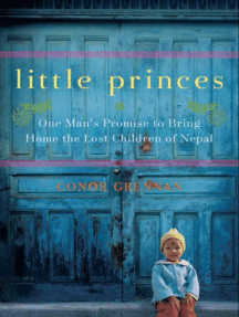 Little Princes: One Man's Promise to Bring Home the Lost Children of Nepal