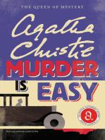 Murder Is Easy